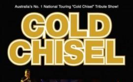 Gold-Chisel