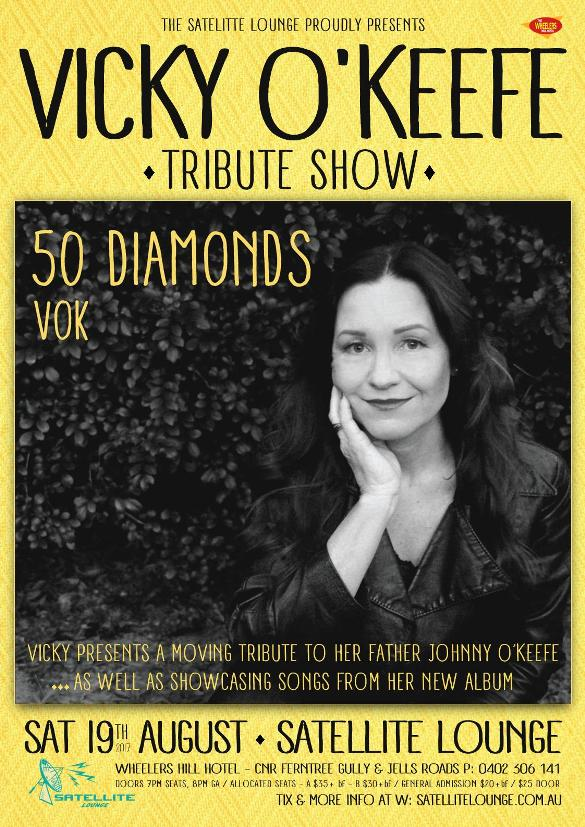 Vicky-O'Keefe-–-Album-Launch/Tribute-to-JO'K