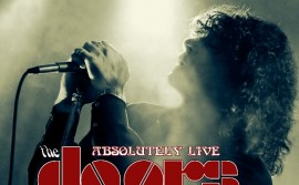 Absolutely-Live---The-Doors-Show