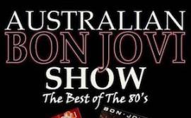 Australian-Bon-Jovi-Show