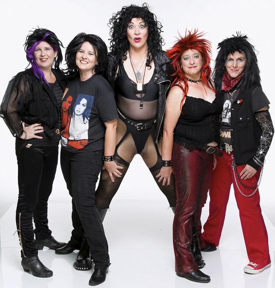 Party-Girls-present-'Rock-'n'-Roll-Women-–of-the-'80s'