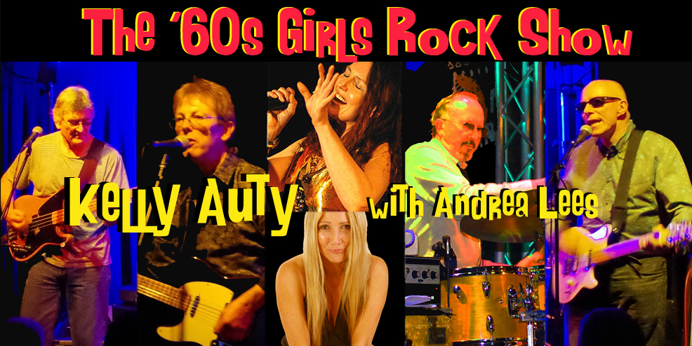 The-Substitutes-present-'The-'60s-Girls-Rock-Show'-w/special-guests-Kelly-Auty-&-Andrea-Lees