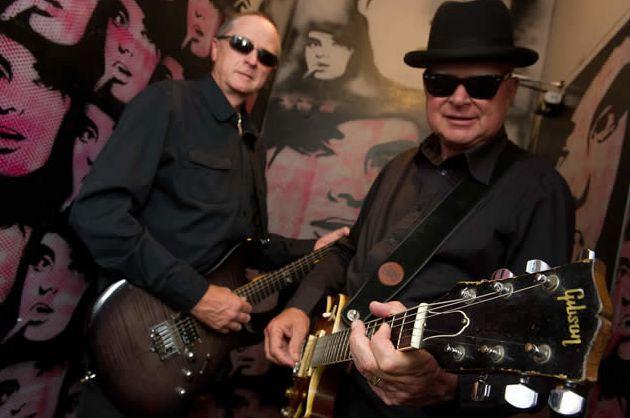 Rick-&-John-Brewster-present-'The-Angels'-Book-Tour'