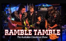 Ramble-Tamble