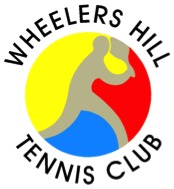 Wheelers Hill Tennis Club