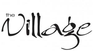 the village green logo